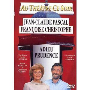 Adieu prudence
