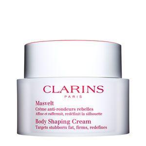 Clarins Masvelt - Crème anti-rondeurs rebelles
