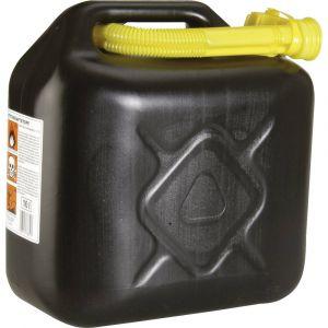 Bidon de carburant 811975 Plast 10 l