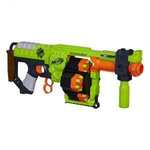 Image de Hasbro Nerf Zombie Strike Doominator