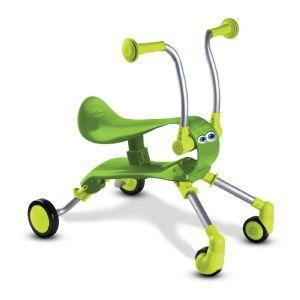 SmarTrike Tricycle Springo Vert