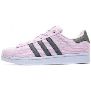 Image de Adidas Superstar baskets rose fille femme 36