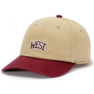 Cayler & Sons Casquette West Uni Curved by baseball cap