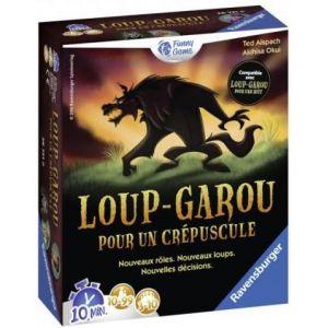 Ravensburger Loup-Garou pour un Crépuscule (Jeu en Précommande)