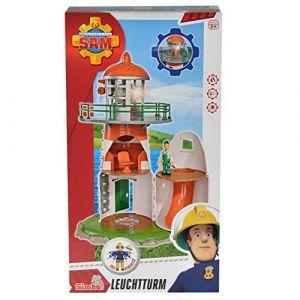 Simba Toys 9252133 - Phare de Sam le Pompier
