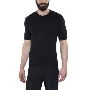 Image de Woolpower 200 Sous-vêtement noir M Maillots de corps