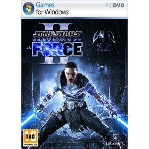 Star Wars : Le Pouvoir de la Force II [PC]