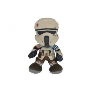 Simba Toys Peluche Disney Star Wars Shore Trooper 25 cm