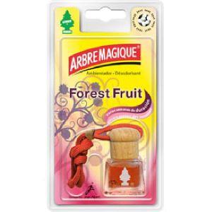 Arbre Magique Desodorisant BOTTLE Parfum Forest Fruit