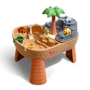 Pragma LDD Step 2 - Table sable et eau Dino Dig