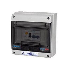 Coffret électrique pour pompe Jetline 15