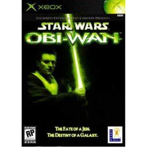 Star Wars : Obi-Wan [XBOX]