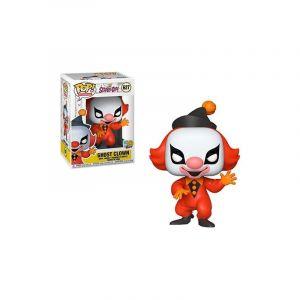 Funko Figurine Pop! Clown - Scooby Doo