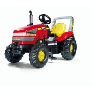 Rolly Toys Tracteur à pédales Rolly X-TRAC
