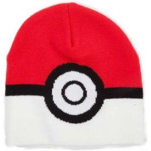 Bonnet 'Pokémon' : Pokeball