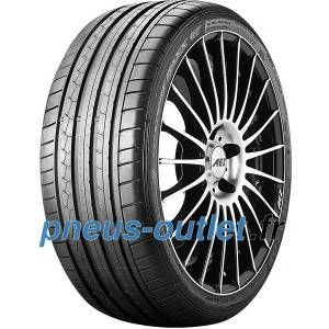 Image de Dunlop 315/25 ZR23 SP Sport Maxx GT XL MFS