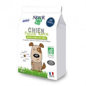 Nestor Bio Chien Adulte Petite Race - Sans Céréale & Sans Gluten