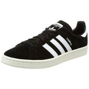 Adidas Campus chaussures noir blanc 46 2/3 EU