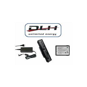 DLH Energy NN-PP825C01 - Chargeur secteur 15V 18W compatible tablettes et hybrides Asus