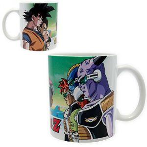 Abystyle Mug Dragon Ball Freezer Army (320 ml)
