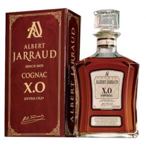 mid ALBERT JARRAUD XO Cognac - 70 cl - 40 %