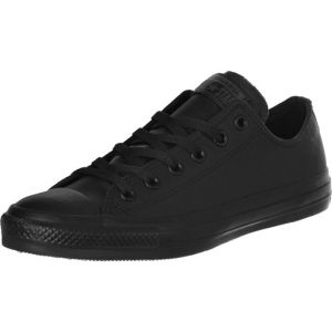 Converse Ct Mono Ox, Baskets mode mixte adulte - Noir, 37 EU