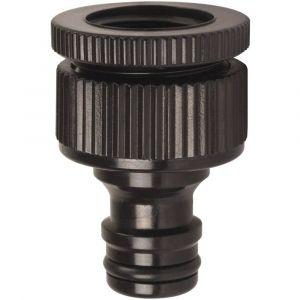 """Toolcraft Prise d'eau voleuse TO-4848807 plastique Ø 13 mm (1/2"""") set de 2"""
