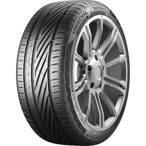 Uniroyal 215/55r16 97y Xl Rainsport5