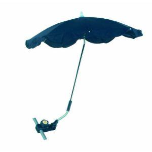 Babysun Ombrelle triple flexible avec easy clip anti-UV