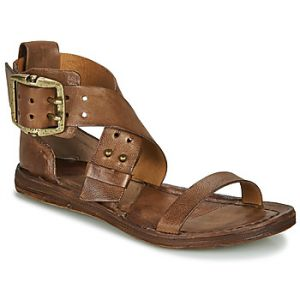 A.S.98 Sandales Airstep / RAMOS Marron - Taille 36,37,38,41,42,43