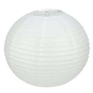 Lanterne boule japonaise (50 cm)