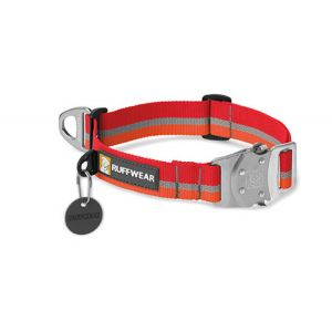 Ruffwear Collier pour chien Top Rope tailles M