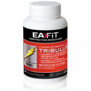 EA Fit Compléments Tribulus, 90 comprimés