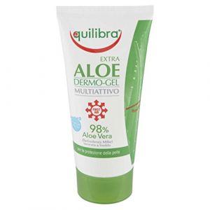 Equilibra Extra aloe dermo-gel multiattivo