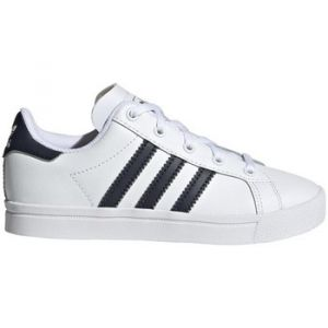 Adidas Baskets -originals Coast Star Children - Ftwr White / Collegiate Navy / Ftwr White - EU 33 1/2
