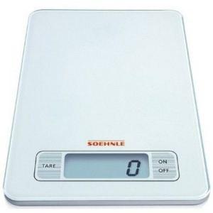 Soehnle Page Évolution - Balance de cuisine 5kg