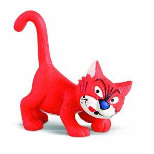 Schleich 20411 - Figurine chat Azrael