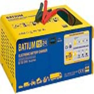 GYS BATIUM 15-24 - Chargeur de batteries automatique (024526)