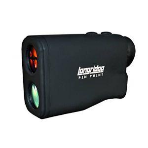 Longridge Télémètre laser pour la pratique du golf