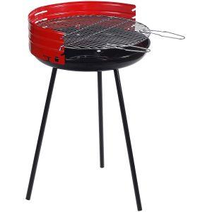 Alperk Camping - Barbecue à charbon sur trépied ø50cm