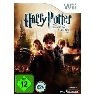 Harry Potter et les Reliques de la Mort - Deuxième Partie [Wii]