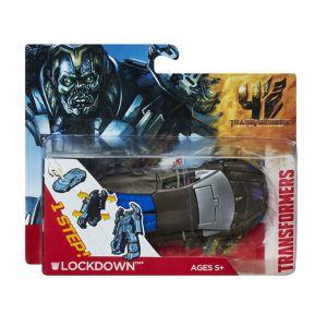 Mattel Transformers Rid One Step Magic Underbite