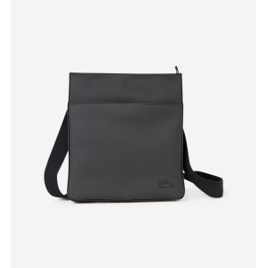 Lacoste Homme Nh2850hc Sac porte epaule Noir (Black)