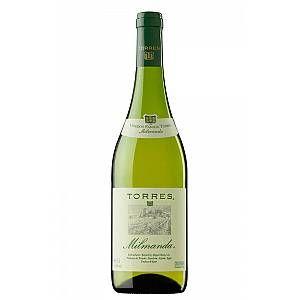 Torrès Vin blanc Milmanda Conca de Barberà Autres - Taille 2009