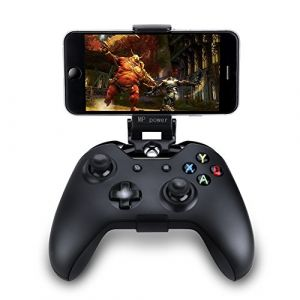 MP Power Clip support pour smartphone et manette Xbox One