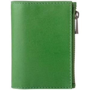 Dudu Portefeuille Zip-it - Teo - Vert multicolor - Taille Unique