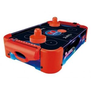 Kein Hersteller Table de Air Hockey (34 cm) Black Edition
