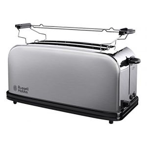 Russell Hobbs 23610-56 - Grille-pain avec 2 fentes