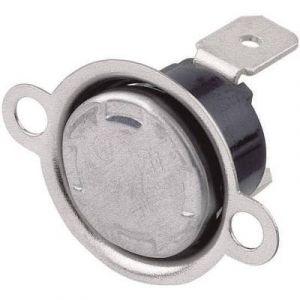 Tru Components Thermostat bimétallique 535303 250 V 10 A ouverture 85 °C fermeture 70 °C 1 pc(s)
