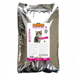 Biofood Croquettes Kitten - 10 Kg